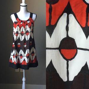 Size L Mod Style Tank Dress